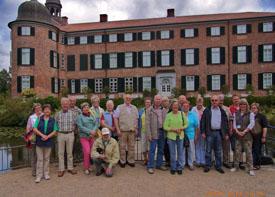 Frühere Wikingerstadt Bei Schleswig